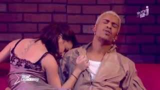 Daniel  - Don't Judge Me - avec Vanina comme Danseuse