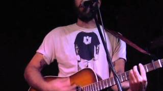 """Max McDonald- """"Dig Deep"""" (live)"""