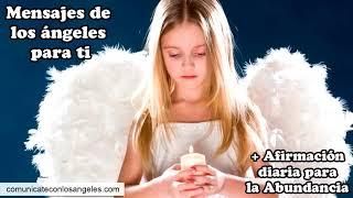 💖🌟☀ Mensaje de los Ángeles para ti - 04  de OCTUBRE ☀🌟💖