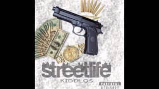 Kiddlos - Street Life Intro