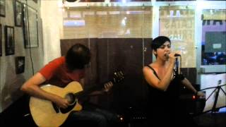 Chove en Santiago (Luar Na Lubre Acoustic Cover) by Wilma Joe