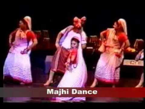 majhi Dance by rishikesh Ghimire Nepal