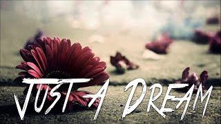 JUST A DREAM - Very Sad Emotional Piano Rap Beat | Beautiful Storytelling Rap Instrumental