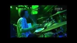 T.Love - Ajrisz live ( 30-lecie w Opolu)
