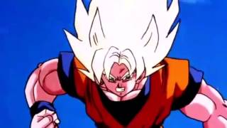 Dragon Ball Z AMV Meek Mill-R.I.C.O. (feat. Drake)
