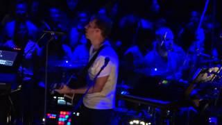 Coldplay - Oceans - Live at RAH 2014-07-02 HD