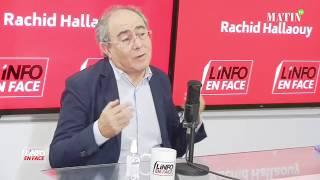 L'Info en Face avec Hakim Marrakchi