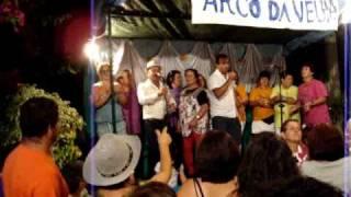 despique madeirense - canção da mãe - (Silvestre) Estreito Cãmara de Lobos ILHA DA MADEIRA.MPG