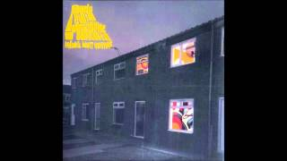 Arctic Monkeys - Old Yellow Bricks (Vinyl Rip)