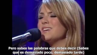 Too Little Too Late - Jojo (Español)