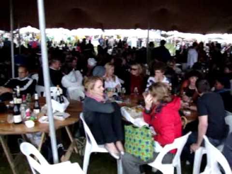 Cheese Festival Franschhoek