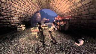 Fable III DLC Trailer