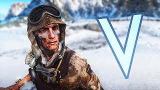 Battlefield 5: Random & Funny Moments #4