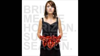 BMTH-  Diamonds Aren't Forever (Audio)