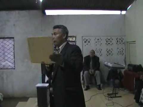 Misioneros 2009 en Nicaragua