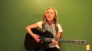 Sweater Weather COVER- Paige Barrette