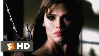 Elektra (4/5) Movie CLIP - Elektra Fights Kirigi (2005) HD width=