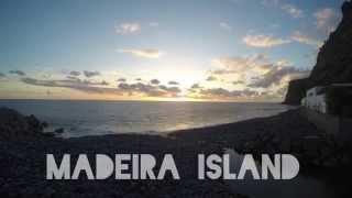 Madeira Island Trip 2015