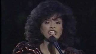 Marilyn McCoo sings I Guess That's Why They Call It The Blues SOLID GOLD