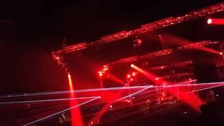 Liquicity Winterfestival 30/12/2016 - Matrix & Futurebound - Control (LIVE)