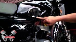 Sacar Golpes En Un Tanque De Moto Muy Facil   ToroMotos