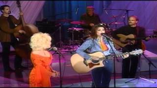 Dolly Parton & Shania Twain-Coat Of Many Colors(2003)