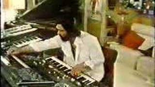 "Vangelis - Making of ""China"""