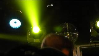Robin Thicke - Love After War 7/19/13