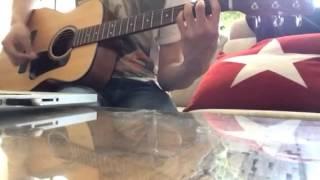 วอน - the peachband - cover
