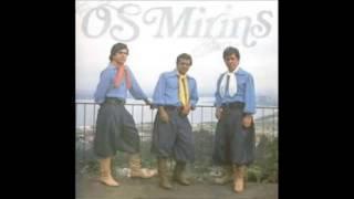 Os Mirins - Morena Bonita