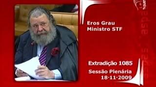 Ministro Eros Grau Entre Aspas
