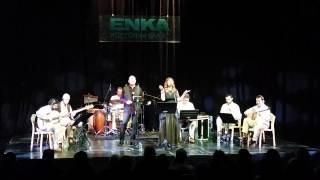 İncesaz - Bir Çapkına Yangınım (Enka Kültür ve Sanat Konseri)