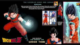 Dragon Ball Z - Gokhan Theme (The Enigma TNG)