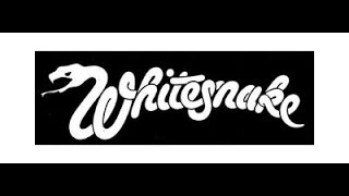 Whitesnake - Slide It In (Lyrics on screen)
