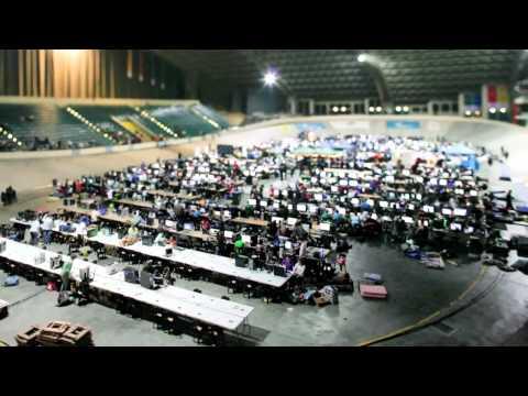 Organised Chaos 2011 Teaser