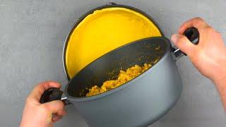 A receita do empadão de frango com catupiry mais cremoso do mundo