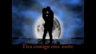 """Nelson Gonçalves - """"Fica Comigo Esta  Noite"""""""
