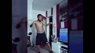 Tekno -Pana (freestyle Dance)video