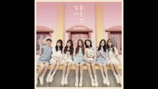 [Audio] 소나무(SONAMOO) - I Like U too much