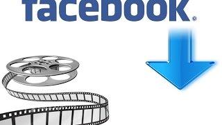 Como baixa vídeo do facebook (Sem Programa)