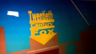 20 TH CENTURY FOX REVERSED