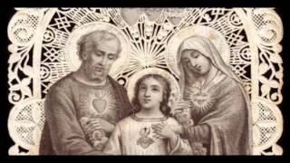 Cantos Piedosos para Santa Missa - Eu Creio em Vós Senhor
