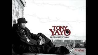 Tony Yayo-Live By The Gun (official instrumental)