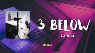 3 BELOW - Saint JHN ✝(Subtitulada al español)