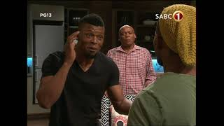 Next on Generations: The Legacy 26 -  Eps 217 (26 September 2017) width=