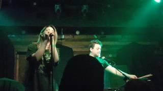 Echos- Live At Backbooth Orlando 3/21/17
