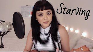 Starving - Hailee Steinfield ft. Zedd (Ukulele Cover) | Alyssa Bernal