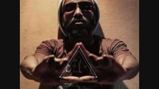 Kabaka Pyramid • Lyrical Anomaly (ft. Chronixx)