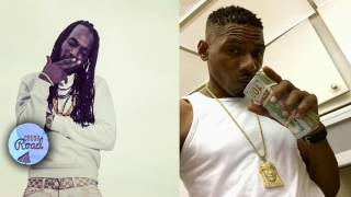 Mavado Ft. Jay A - Hundred Dollar Bill Friend