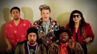 Thrift Shop - Pentatonix (Macklemore & Ryan Lewis cover)